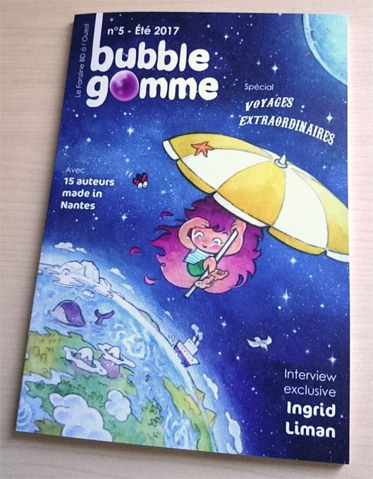 Bubble Gomme 5