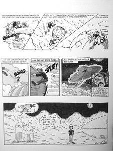 BG 5 : Cadavre-exquis - page 2